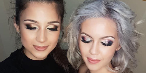 Makeup Masterclass с Пепа Стоянова 4
